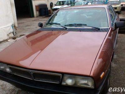 used Lancia Gamma 2.0 Martinsicuro