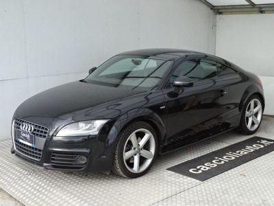 usata Audi Quattro 2.0 TDI