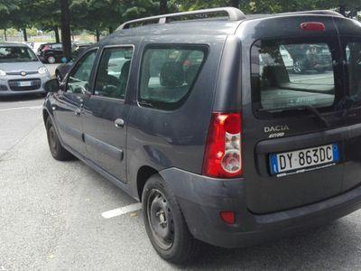 usata Dacia Logan 1ª serie - 2008