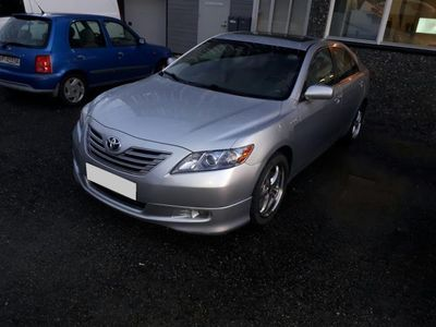 used Toyota Camry 2007