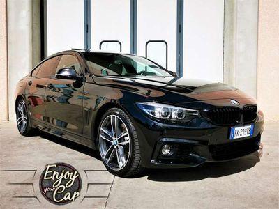 usata BMW 435 Gran Coupé xDrive Msport Tetto