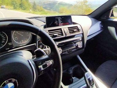 usata BMW 135 Serie 1 (F21) 3p.