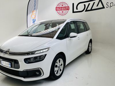 usata Citroën Grand C4 Picasso BlueHDi 120CV Feel EAT6