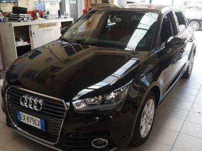 usata Audi A1 SPB 1.4 TFSI Attraction