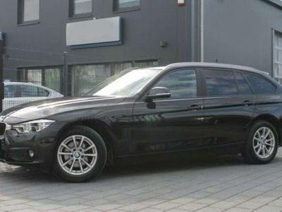 usata BMW 318 Serie 3 (F30/F31) d Touring Business Advantage