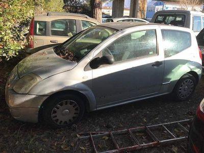 usado Citroën C2 1.1 Elegance