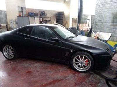 usata Alfa Romeo GTV