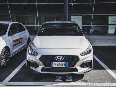 usata Hyundai i30 (New) 5DR MY20 1.0T-GDI120HP MT NLINE+PLUS