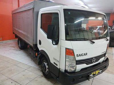 usado Nissan Cabstar -