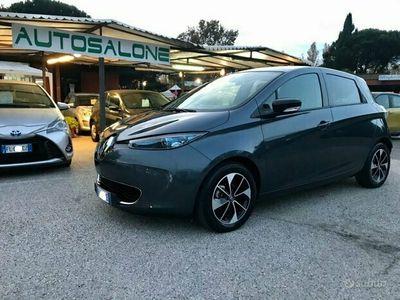 usata Renault Zoe 1ª serie - 2017