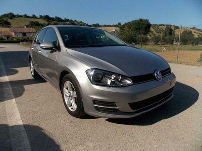 usata VW Golf VII 1.6 TDI 5 porte Highline