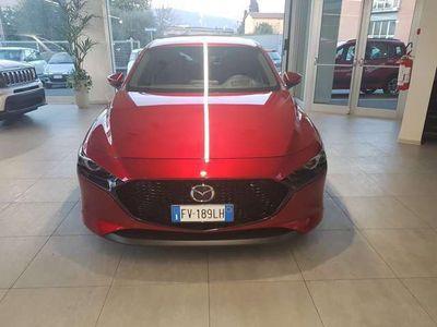usata Mazda 3 2.0L Skyactiv-G M-Hybrid Exceed