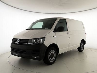 usata VW Transporter T62.0 TDI 150CV 4Motion PC Furgone Business