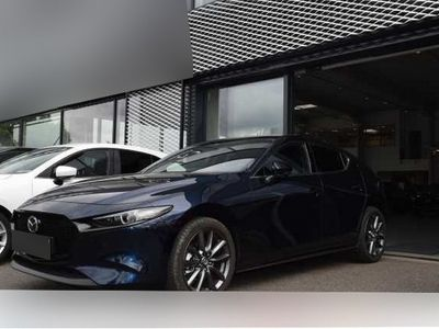 usata Mazda 3 S Skyactiv-g 2.0 M Hybrid 6ag Selection Act-p Des-p