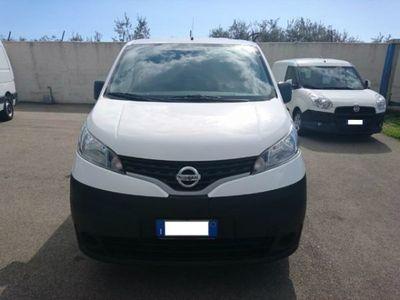 usado Nissan Evalia NV2001.5 dCi 110 CV Acenta