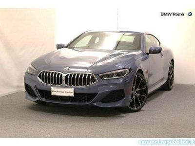 usata BMW 840 d xDrive Coupé