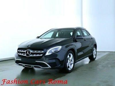 usata Mercedes GLA200 d Automatic Urban Navi 7G-