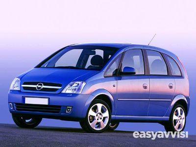 brugt Opel Meriva 1.7 DTI Enjoy NON MARCIANTE
