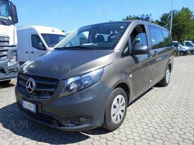 used Mercedes Vito 2.2 114 CDI PC-SL TOURER PRO LONG