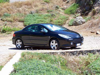 used Peugeot 307 CC Diesel 2005