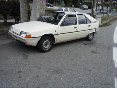 usata Citroën BX - 1986