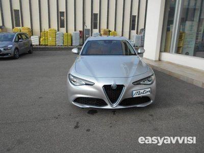 gebraucht Alfa Romeo Giulia 2.2 turbodiesel 150 cv at8 super diesel