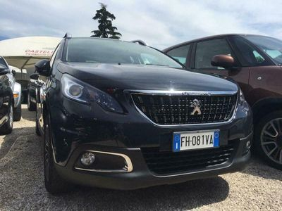 used Peugeot 2008 BlueHDi 100 Active