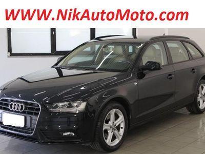 usata Audi A4 Avant 2.0 TDIe F.AP. Advanced