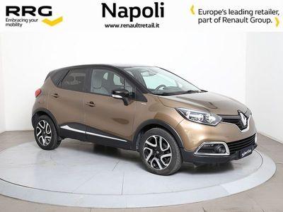 usata Renault Captur dCi 8V 90 CV EDC S&S Energy Iconic