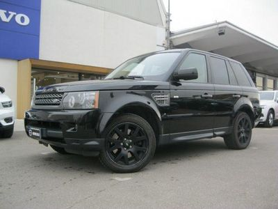 brugt Land Rover Range Rover Sport 3.6 TDV8 HSE rif. 11140406