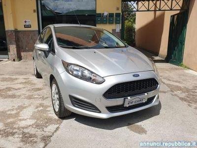 used Ford Fiesta 1.2 60CV 5 porte Business GPL rif. 11493140
