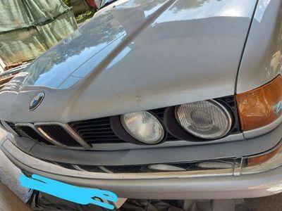 usata BMW 730 Serie 7 (E23/E32)