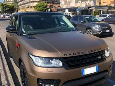 usata Land Rover Range Rover