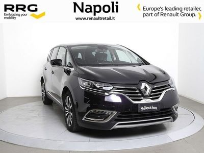 usata Renault Espace 1.6 dCi 160 CV EDC Initiale Paris