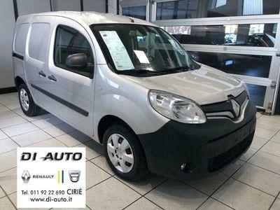 usata Renault Kangoo 1.5 dCi 110CV S&S 4p. Express Ice