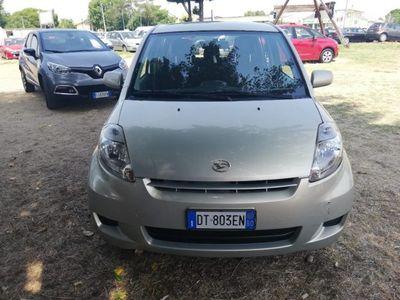 usata Daihatsu Sirion 1.0 115000km UNICO PROPRIETARIO rif. 9834400