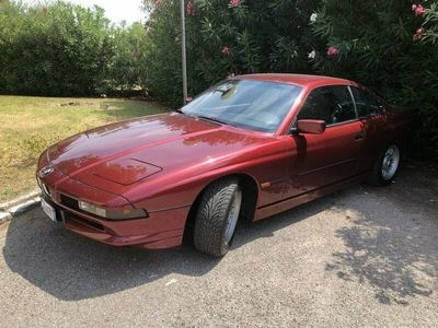 used BMW 850 i cat * Book service * Manuale *