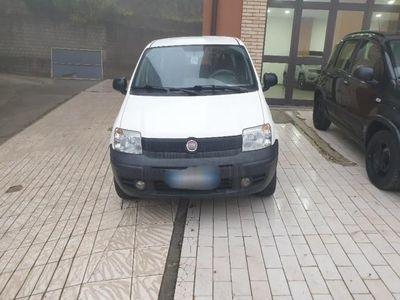 usata Fiat Panda 4x4 1.2 31000KM