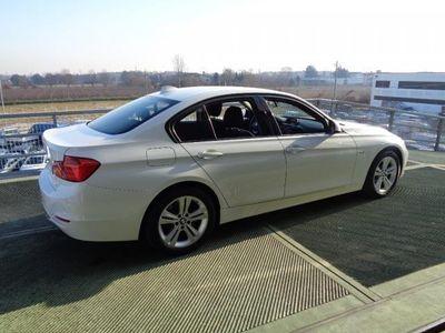 usata BMW 318 d Sport