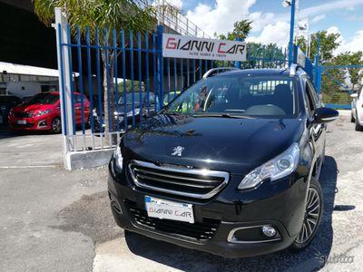 begagnad Peugeot 2008 1.6 bluehdi 100 cv active 2016
