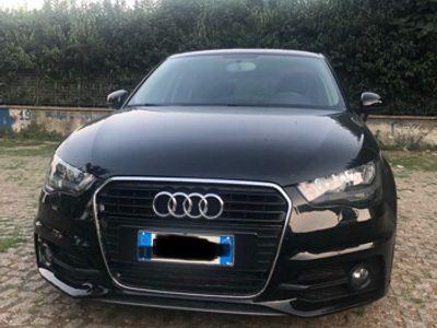 usata Audi A1 Diesel - 2014 - 5 porte