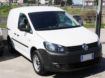 usado VW Caddy 2.0 TDI 140 CV 4p. Van
