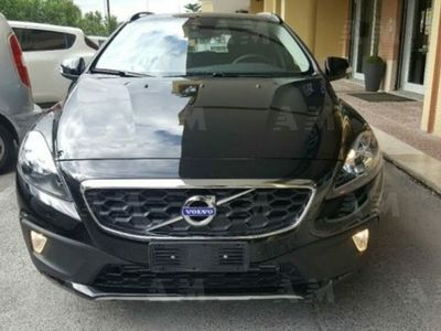 used Volvo V40 CC d2 business diesel
