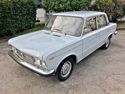 second-hand Fiat 125 -Special Berlina