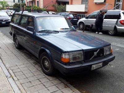 brugt Volvo 240 sw 1992