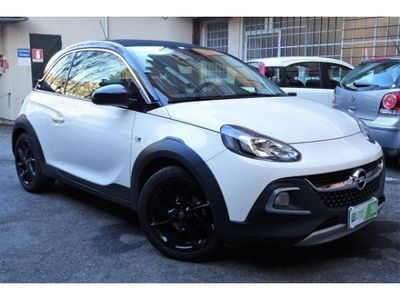 usata Opel Adam Rocks 1.4 100 CV