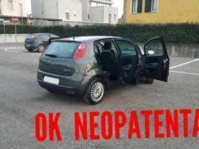 usata Fiat Grande Punto 1.3 mjt 5 porte dynamic diesel