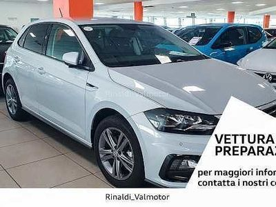 usata VW Polo Business 1.6 TDI 5p. Trendline
