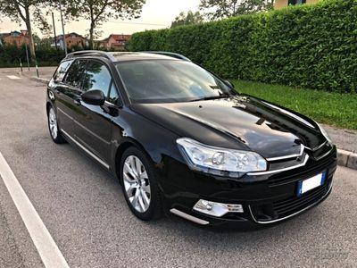 brugt Citroën C5 2.0 HDI Exclusive Tourer-Euro 5