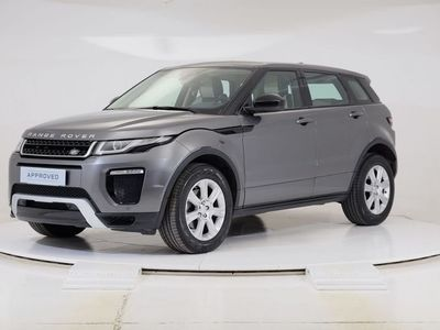 usata Land Rover Range Rover evoque Evoque RR EVOQUE 1ª SERIE RR 2.0 TD4 150 CV 5P. SE DYNAMIC